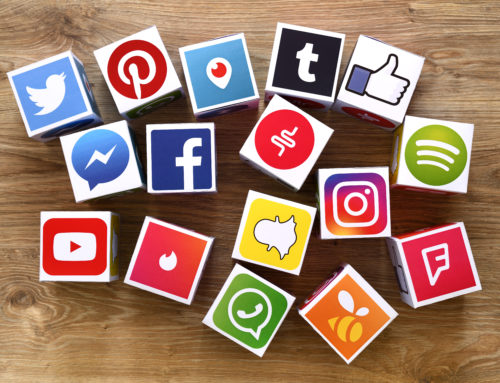 Five Ways to Boost Momentum for Your Business' Social Media Pages