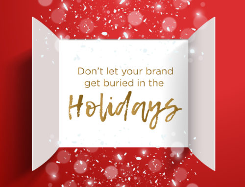 5 Tips for Staying on Brand this Holiday Season