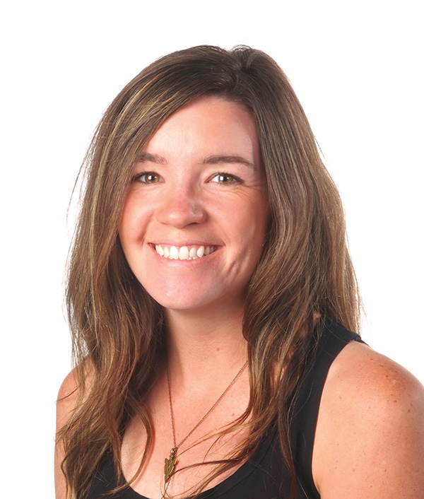 Profile photo of Katie O'Hara, Project Manager at Jet Marketing