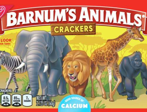 Brands, Social Change and Animal Crackers